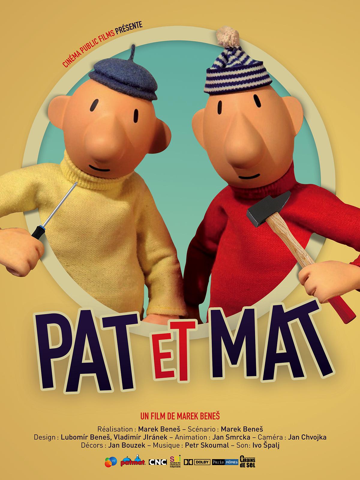 Pat et Mat |