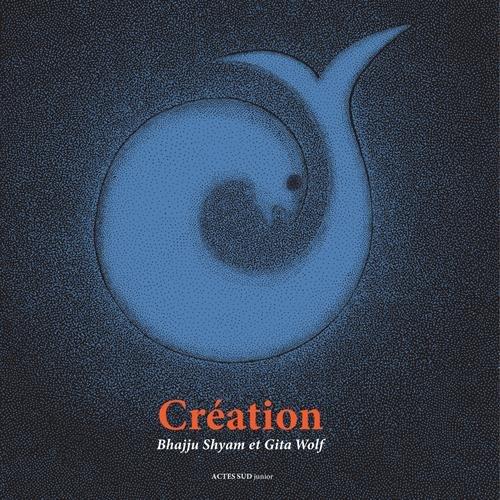Création | Gita Wolf-Sampath. Auteur