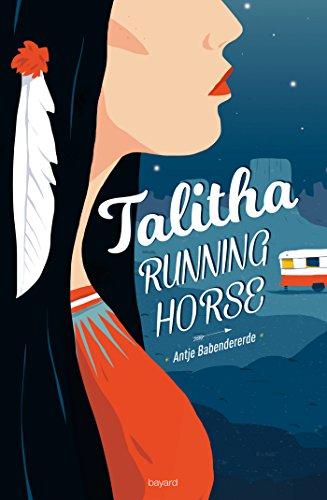 Talitha running horse | Antje Babendererde (1963-....). Auteur