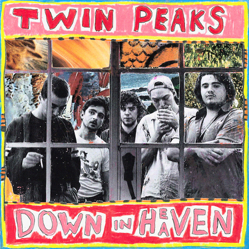 Down in heaven | Twin Peaks. Musicien