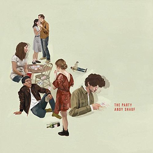 The party | Andy Shauf. Compositeur