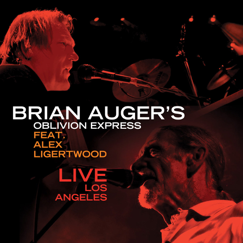 Live in Los Angeles | Brian Auger