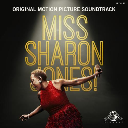 Miss Sharon Jones ! : bande originale du film de Barbara Kopple | Sharon Jones & The Dap-Kings. Musicien