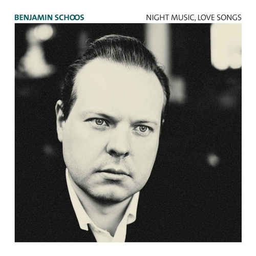 Night music love songs | Benjamin Schoos