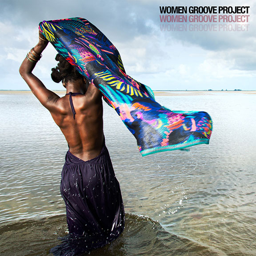 Women Groove Project | Women Groove Project
