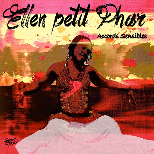 Accords sensibles | Ellen Petit Phar