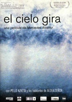 Le ciel tourne  | Mercedes Alvarez