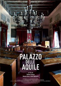 Palazzo delle aquile |