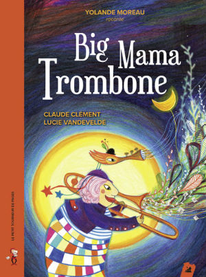 Big Mama trombone |