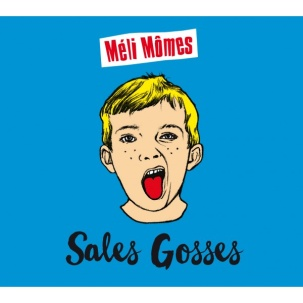 Sales gosses |