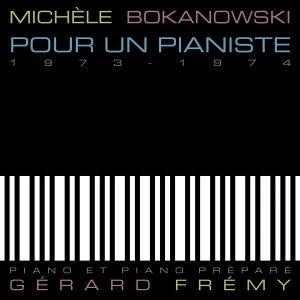 Pour un pianiste : 1973-1974 |