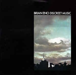 Discreet Music | Brian Eno