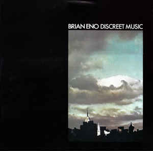 Discreet Music |