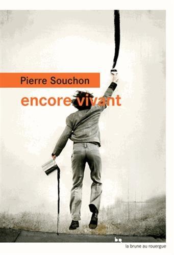 Pierre Souchon - Encore vivant