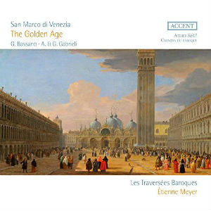 San Marco di Venezia : the golden age |