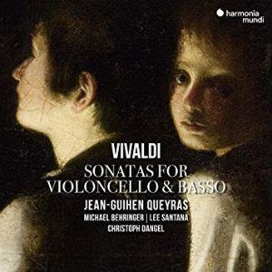 6 Sonates pour violoncelle et basse continue |