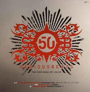 50 Seriousbeats. 1  
