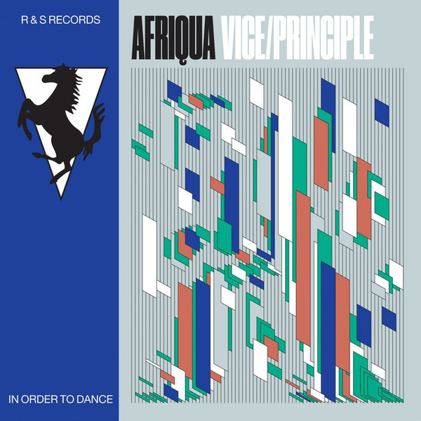 Vice - principle |  Afriqua