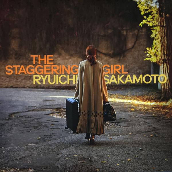 The Staggering Girl : [bande originale du film de Luca Guadagnino] | Ryuichi Sakamoto (1952-....). Compositeur