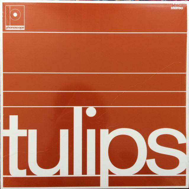 Tulips   Frank Maston. Compositeur